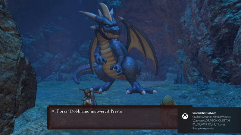 Recensione Dragon Quest XI: Echi di un'era perduta, un nuovo fantastico viaggio 4