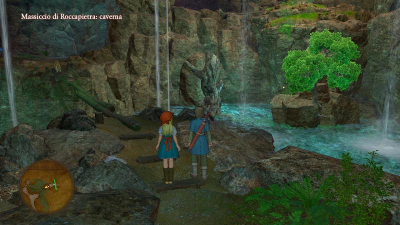 Recensione Dragon Quest XI: Echi di un'era perduta, un nuovo fantastico viaggio 9