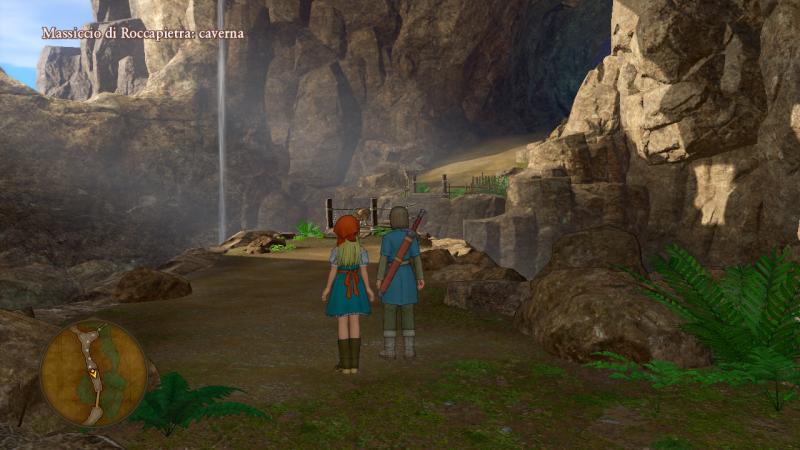Recensione Dragon Quest XI: Echi di un'era perduta, un nuovo fantastico viaggio 19