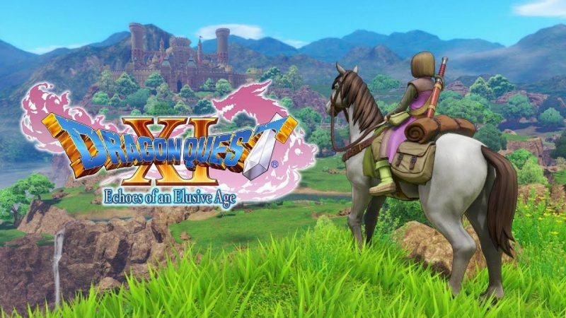 Recensione Dragon Quest XI: Echi di un'era perduta