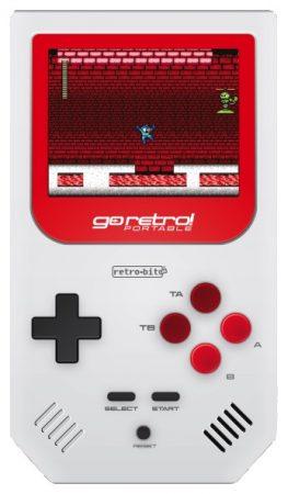 Go Retro! Portable è la nuova console sviluppata da Retro Bit 1