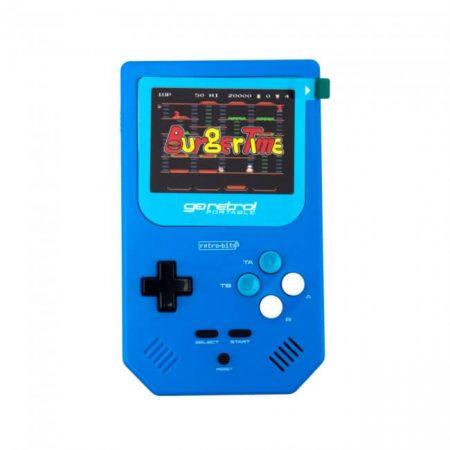 Go Retro! Portable è la nuova console sviluppata da Retro Bit 3