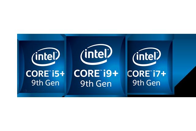 Intel presenta ufficialmente i processori di nona generazione
