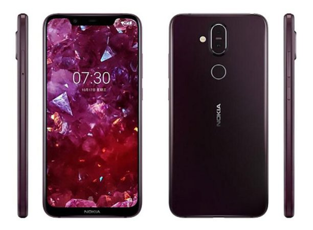Nokia 7X: trapelate le specifiche tecniche e data di uscita