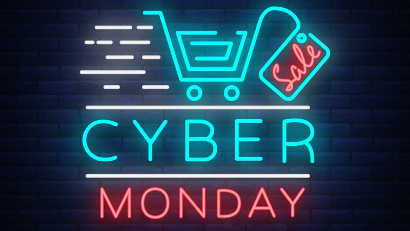 Cyber Monday 2018: le migliori offerte di Amazon