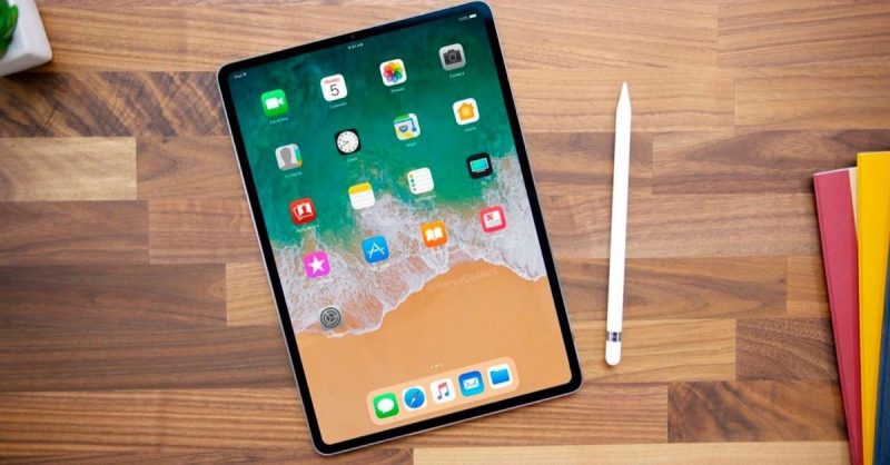 Apple presenta i nuovi MacBook Air 2018 e iPad Pro 2018