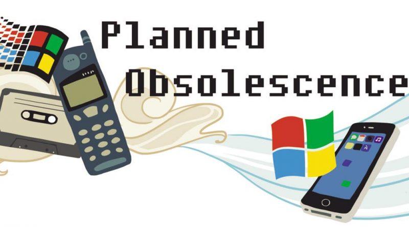 Obsolescenza programmata: tutto quello che c'è da sapere