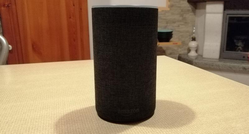 Recensione Amazon Echo: Alexa sfida l'assistente di Google 2