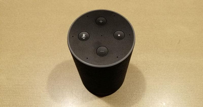 Recensione Amazon Echo: Alexa sfida l'assistente di Google 3