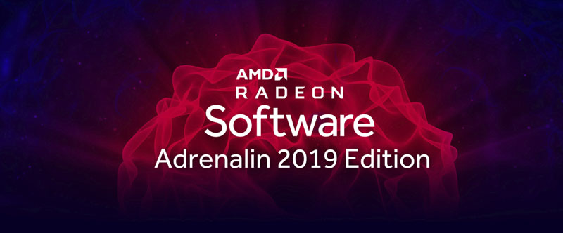 AMD Radeon Software Adrenalin 2019 Edition, con tante novità per i videogiocatori