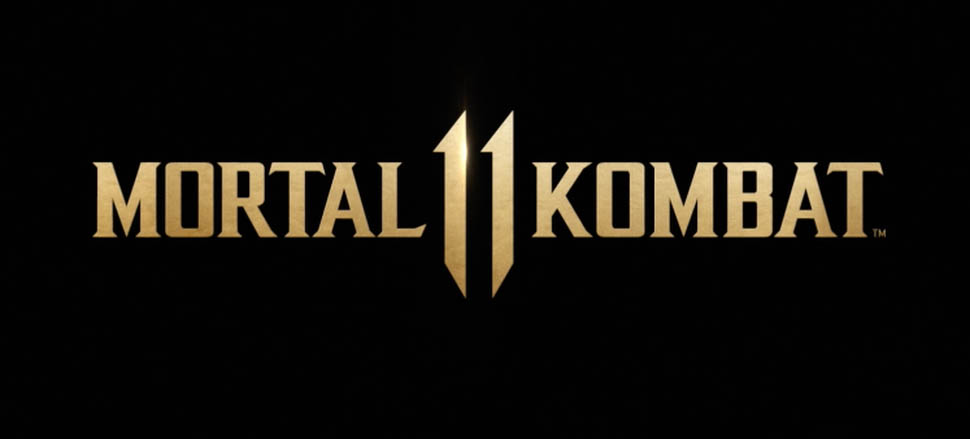 Mortal Kombat 11 ai The Game Awards 2018