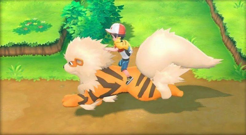Pokemon Let's Go Pikachu/Eevee: le principali differenze con i titoli originali 2