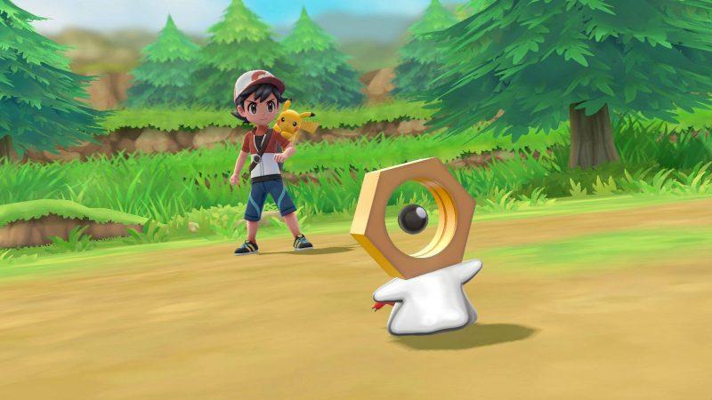 Pokemon Let's Go Pikachu/Eevee: le principali differenze con i titoli originali 6