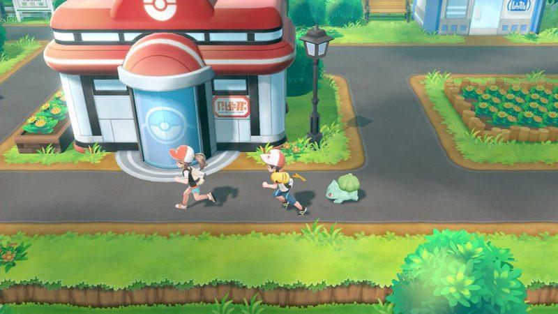Pokemon Let's Go Pikachu/Eevee: le principali differenze con i titoli originali 1