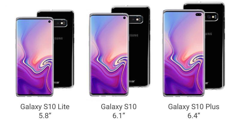 Samsung Galaxy S10: prezzo e data di uscita ufficiali 1