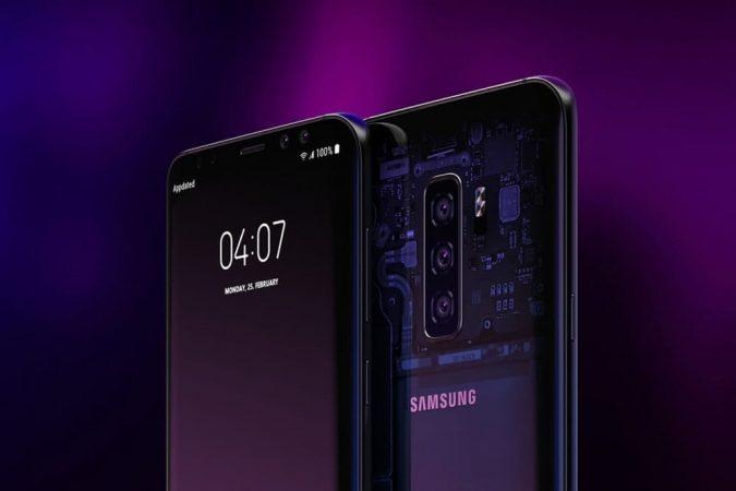 Samsung Galaxy S10: prezzo e data di uscita ufficiali
