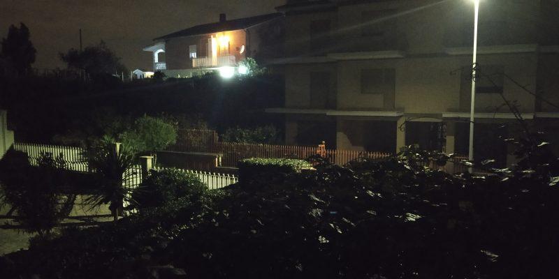 Xiaomi Mi A2: foto di notte