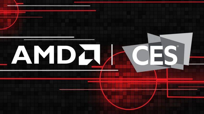 [CES 2019] AMD: mostrata la Radeon VII e processore Ryzen di terza generazione