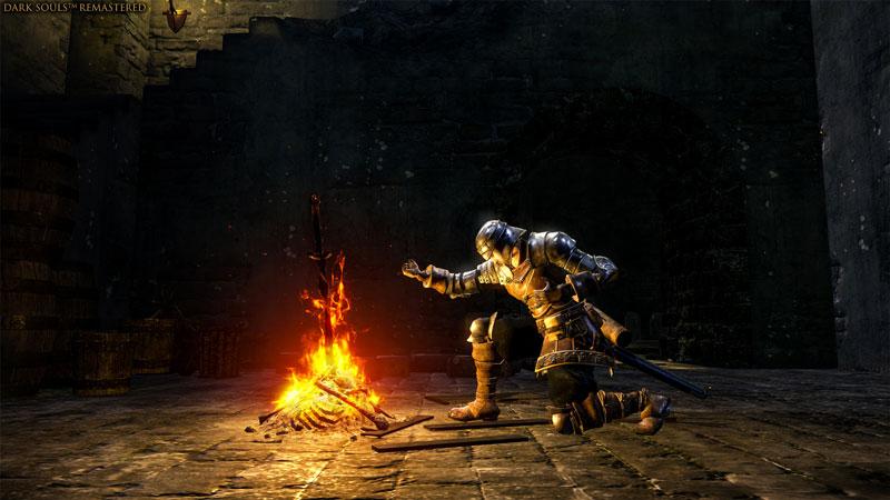 Annunciata la Dark Souls Trilogy Collector Edition 5