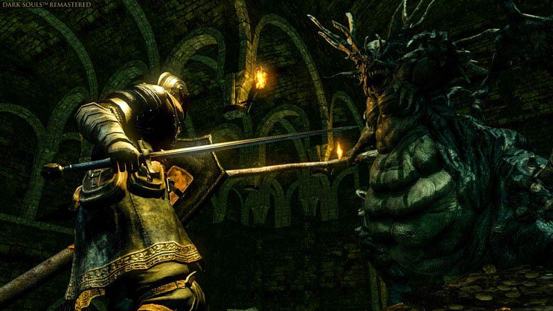 Annunciata la Dark Souls Trilogy Collector Edition 4