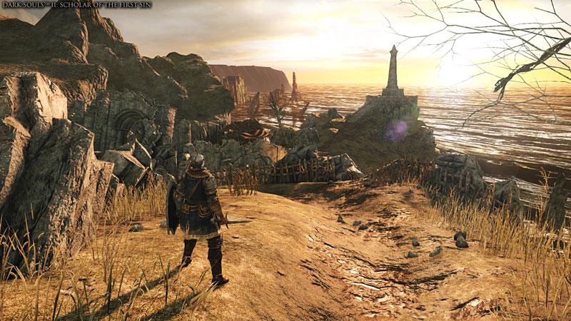 Annunciata la Dark Souls Trilogy Collector Edition 2