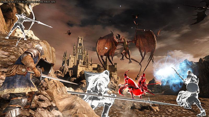Annunciata la Dark Souls Trilogy Collector Edition 6