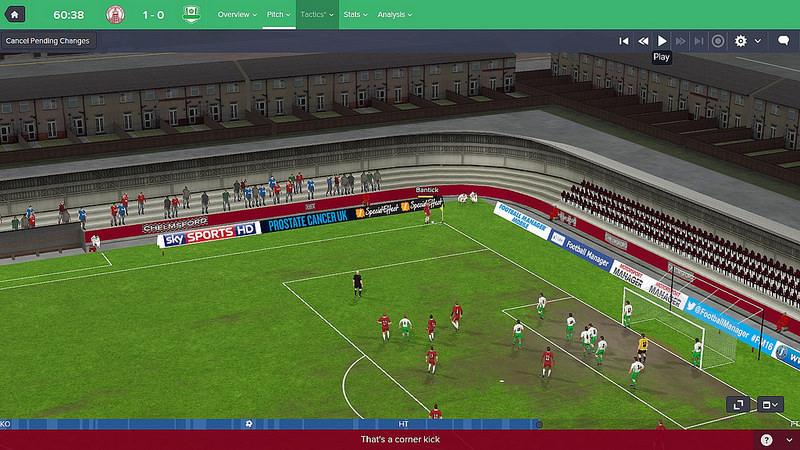 Football Manager 2019 Mobile: la versione per cellulari di un grande classico dei videogames manageriali 1