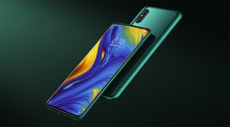 Xiaomi Mi MIX 3 arriva in Italia a partire da 549€