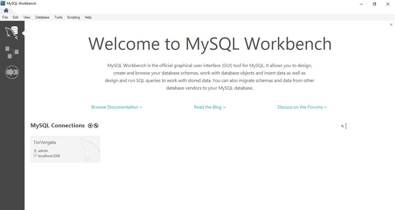 Corso SQL #2: come creare un database 2