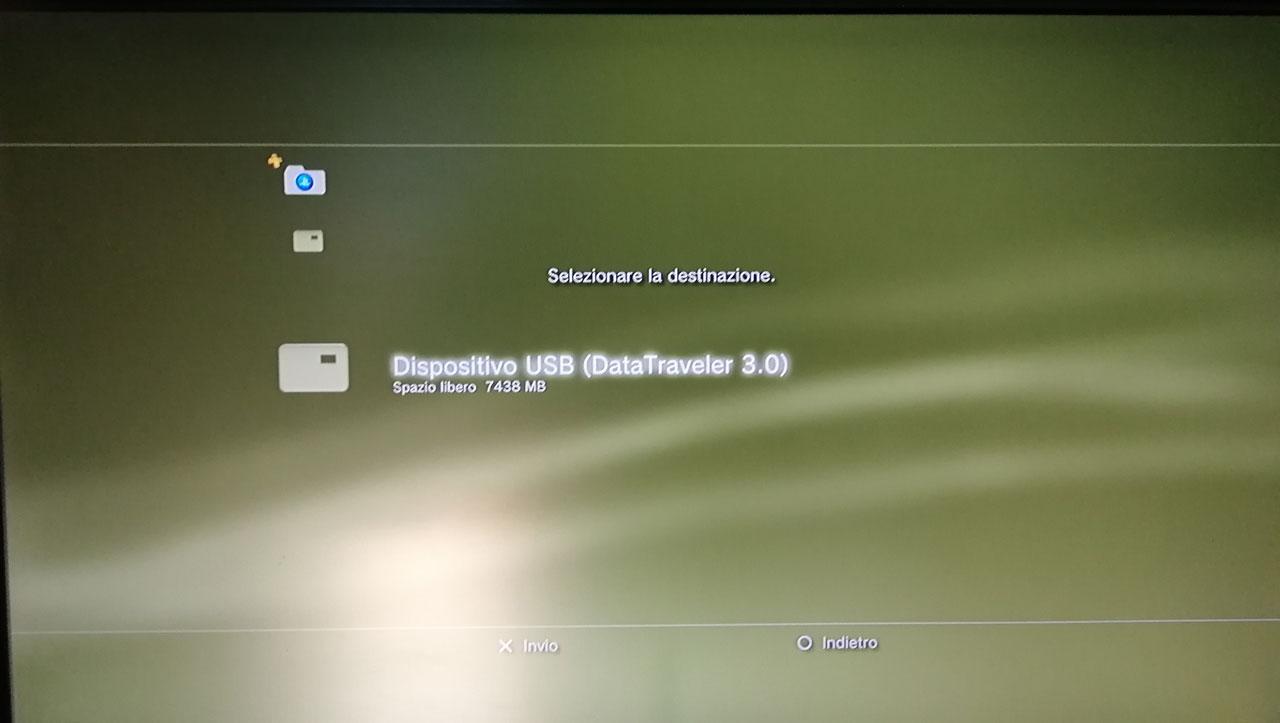 Come trasferire i salvataggi PlayStation su PC 2