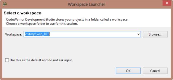 Impostazione Workspace Eclipse
