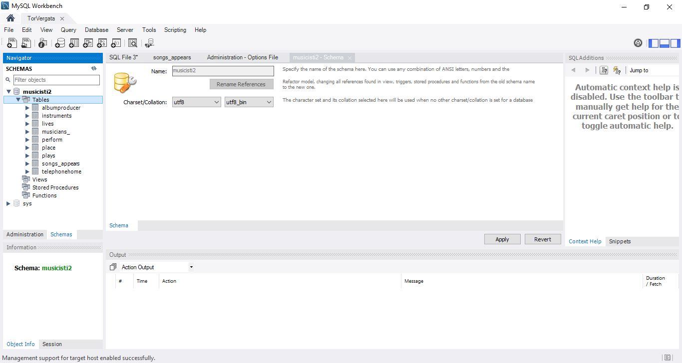 Corso SQL #3: connessione al database tramite EasyPHP 1
