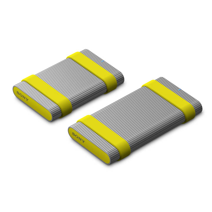Sony presenta le unità SSD della serie SL-C e SL-M 1