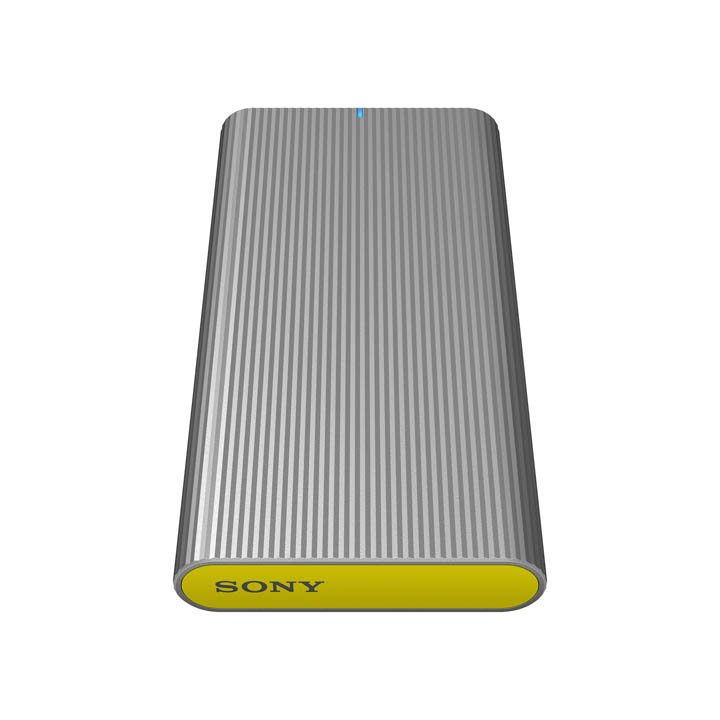 Sony presenta le unità SSD della serie SL-C e SL-M 3