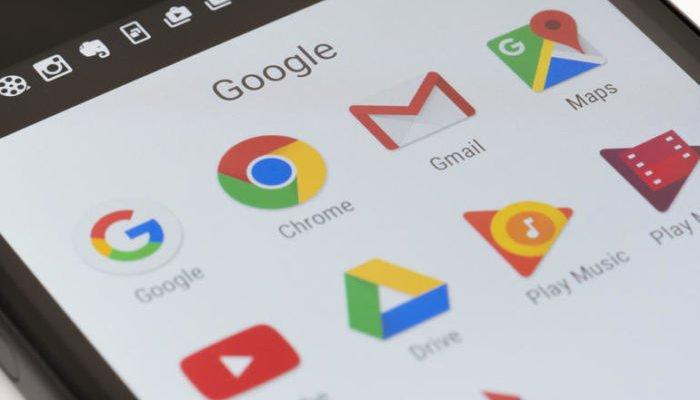 Come rimuovere gli account Google da Android 1