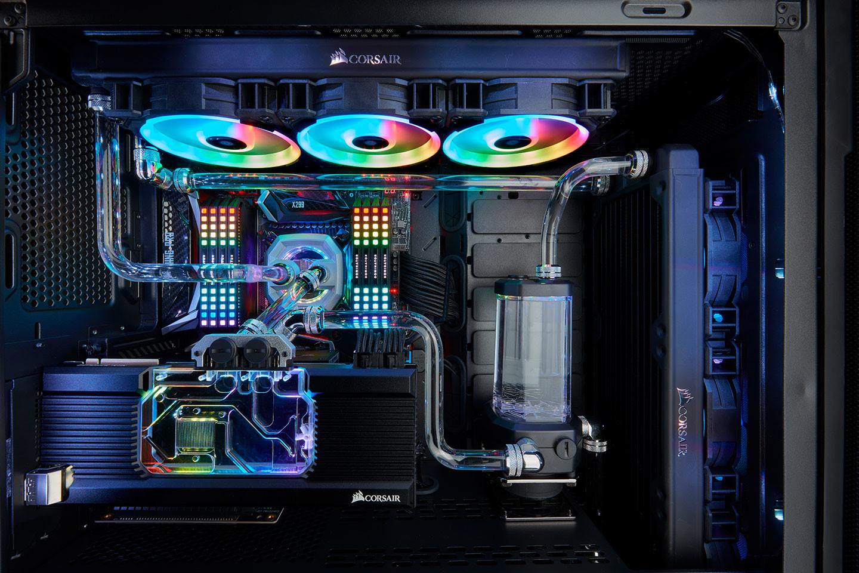 Corsair Hydro X Series RGB