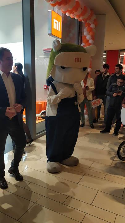 Apre ufficialmente a Roma il più grande Mi Store italiano 28