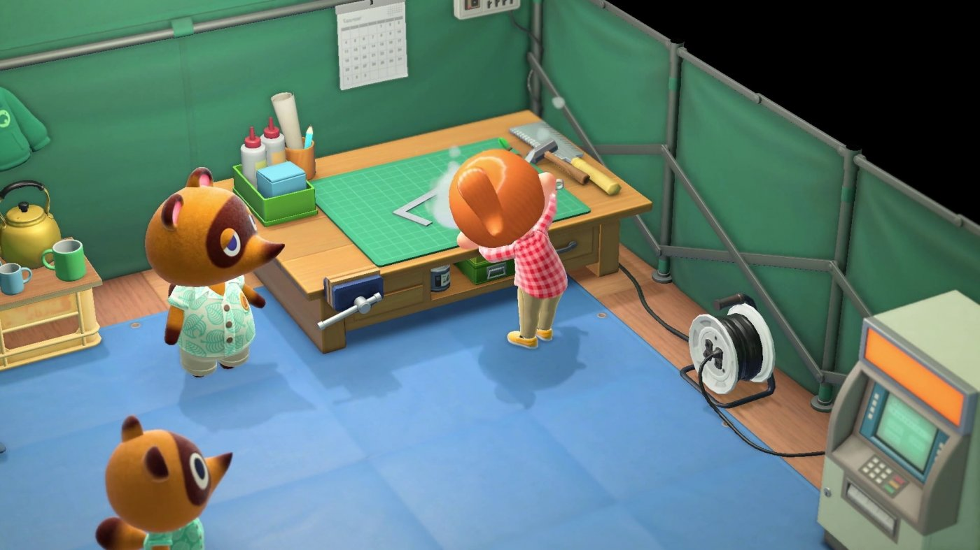 [E3 2019] Animal Crossing New Horizons: mostrato un lungo gameplay al Nintendo Treehouse 2