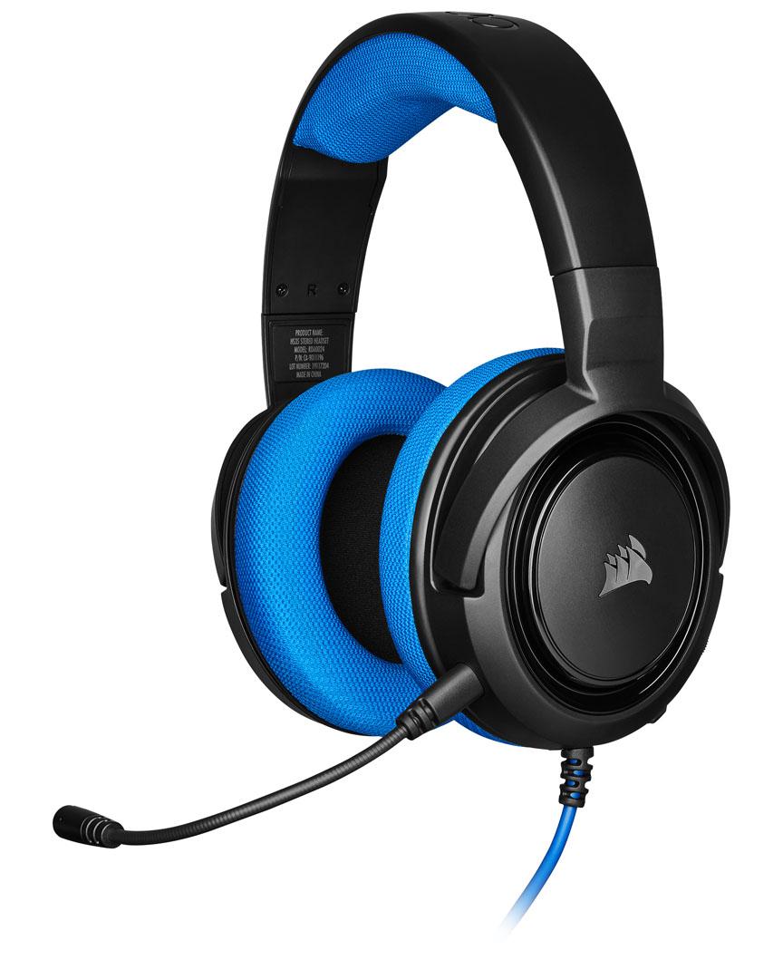 Corsair HS35 Blu