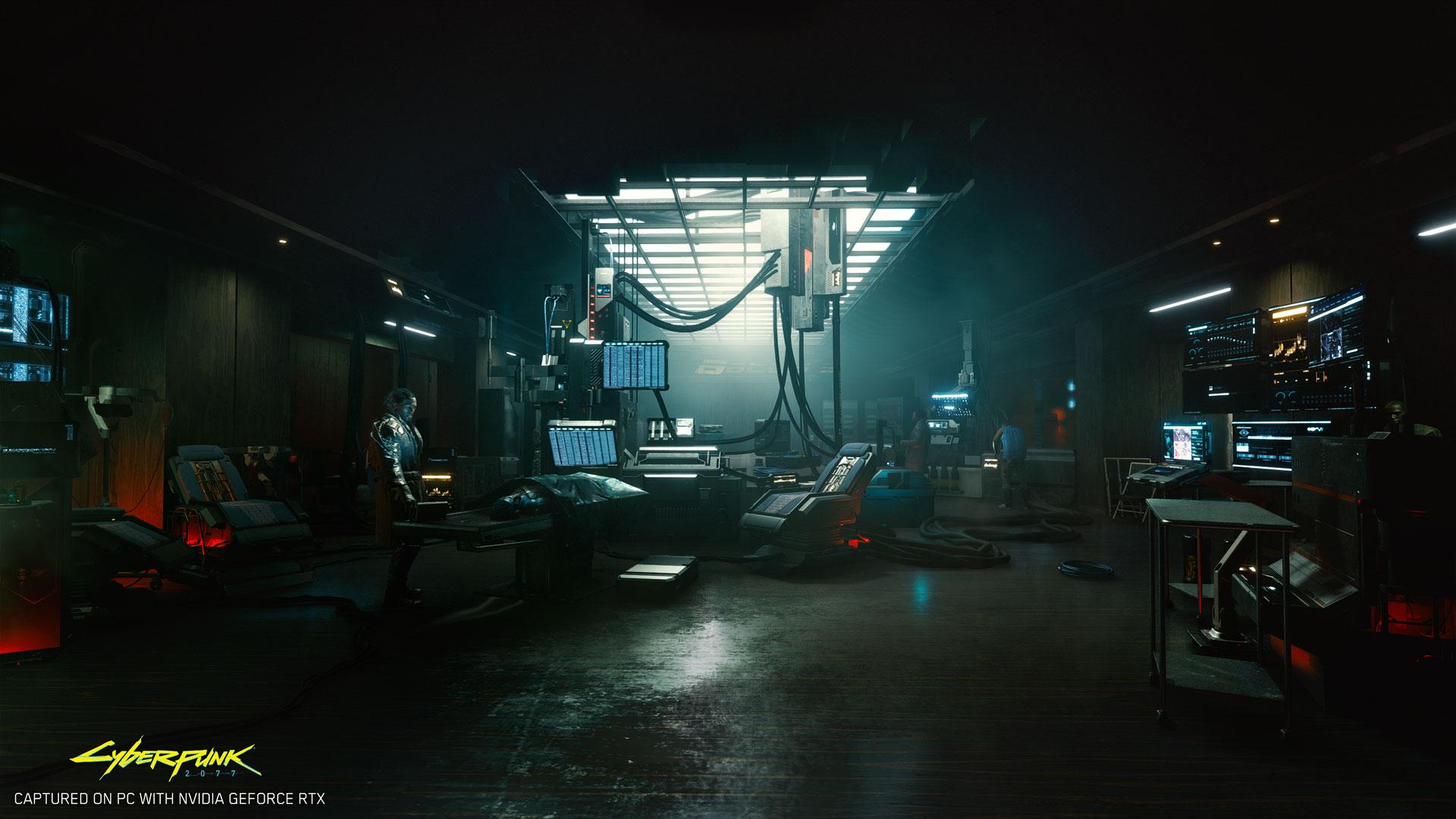 Nvidia si accorda con CD Project Red per portare il ray tracing su Cyberpunk 2077 2