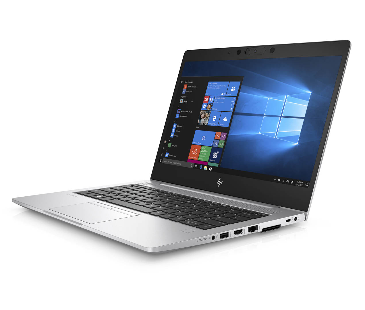 HP annuncia gli EliteBook 700 G6 e l'HP mt45 Mobile Thin Client 3
