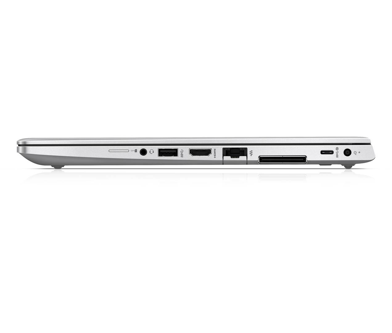 HP annuncia gli EliteBook 700 G6 e l'HP mt45 Mobile Thin Client 6