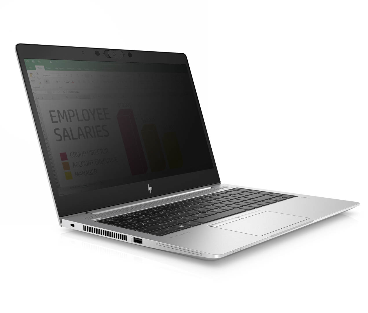 HP annuncia gli EliteBook 700 G6 e l'HP mt45 Mobile Thin Client 8