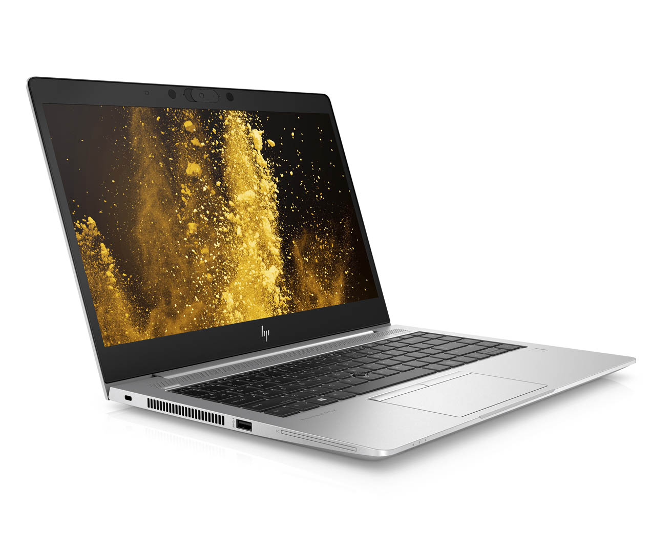 HP annuncia gli EliteBook 700 G6 e l'HP mt45 Mobile Thin Client 12