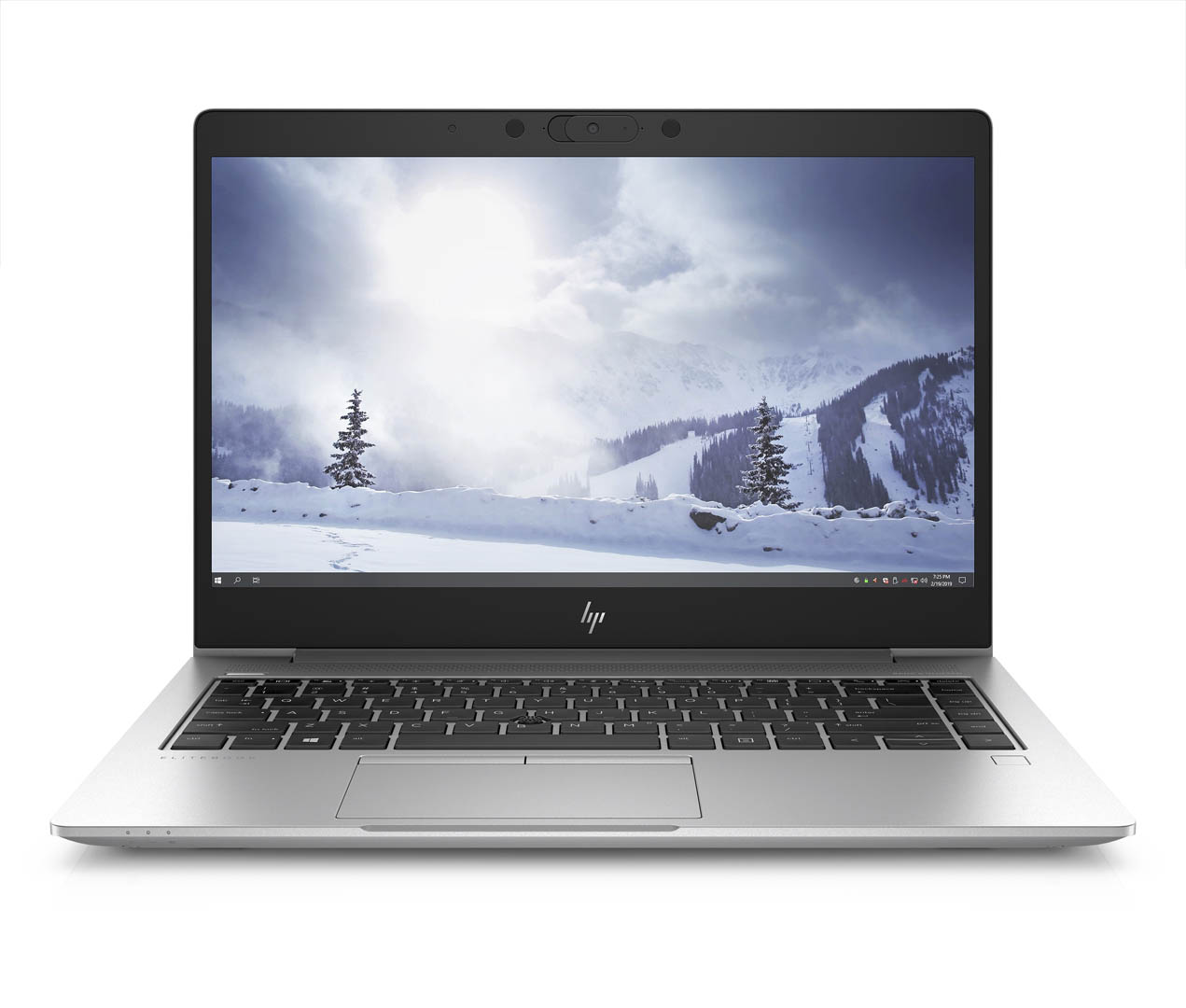 HP annuncia gli EliteBook 700 G6 e l'HP mt45 Mobile Thin Client 16