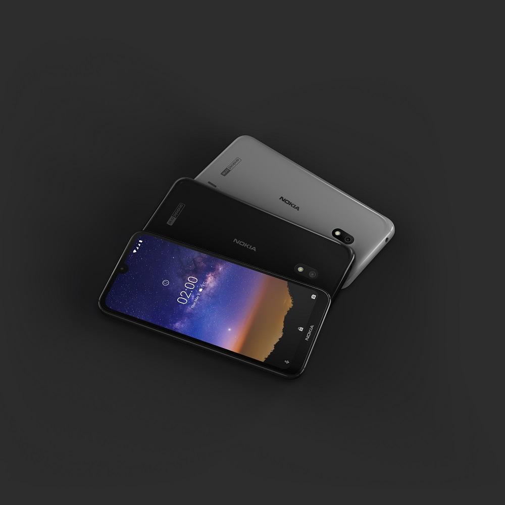 Nokia 2.2 ufficiale: specifiche tecniche e prezzo 1