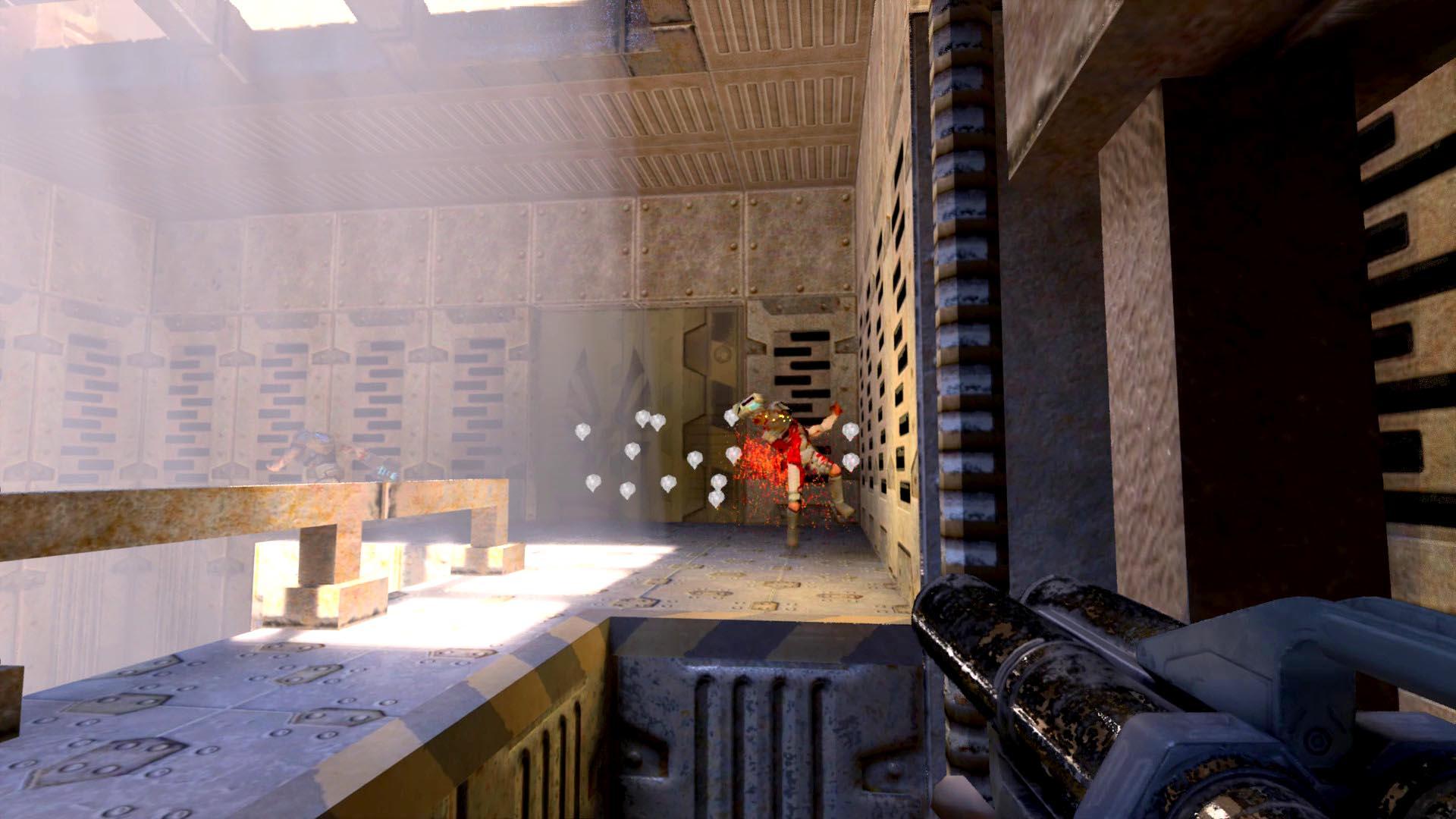 Quake II RTX: EVGA mostra le performance con una RTX 2080 Ti Kingpin 1