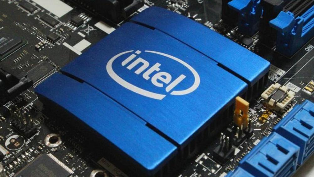 Intel di decima generazione