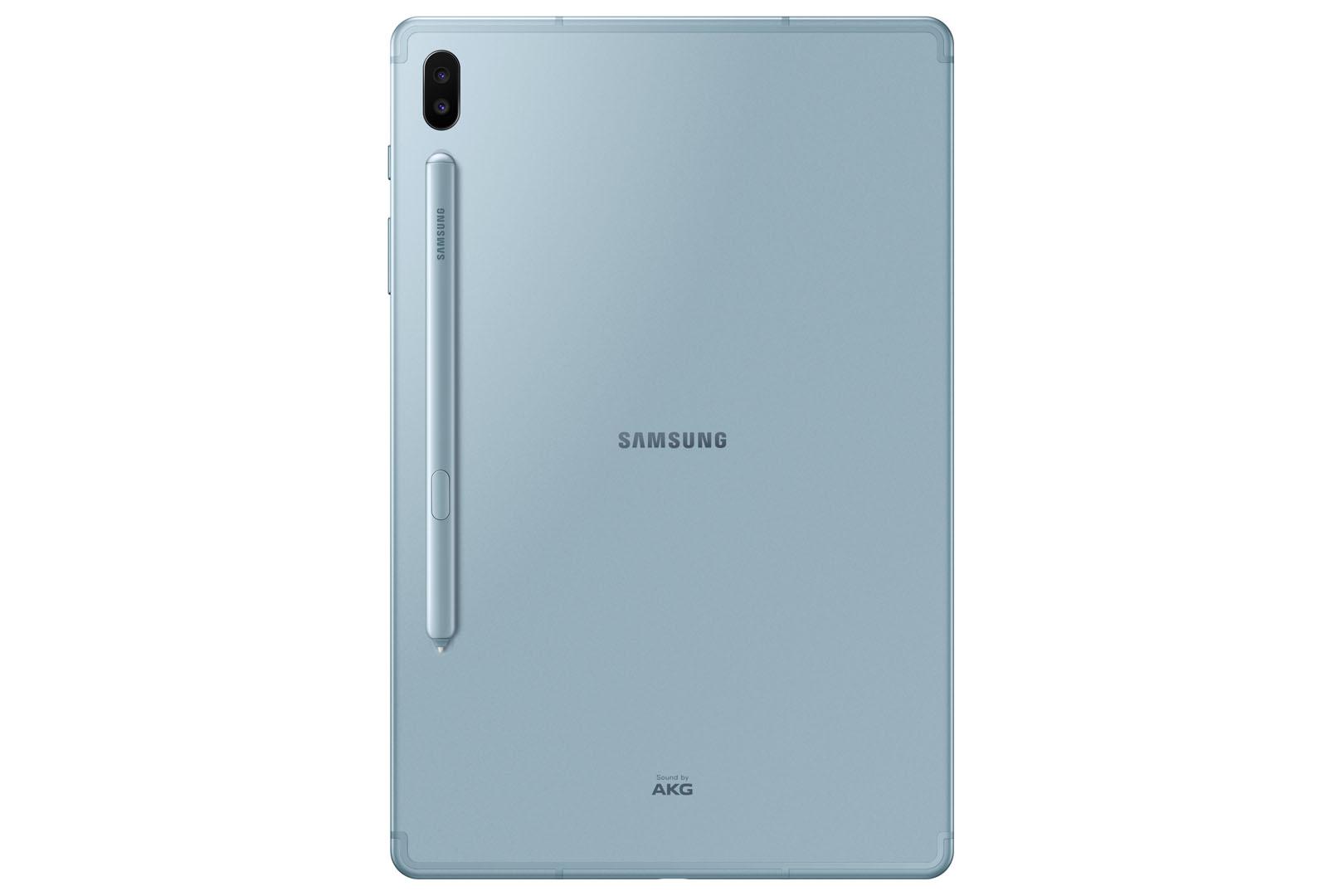 Samsung Galaxy Tab S6 ufficiale: specifiche tecniche e novità 1