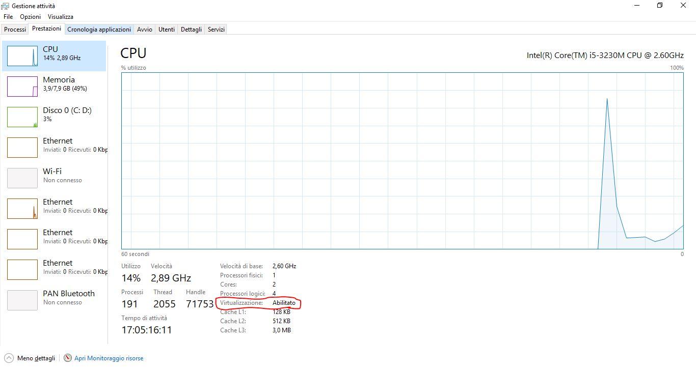 Come installare Intel HAXM 1